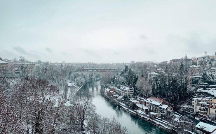 bern, ěvýcarsko